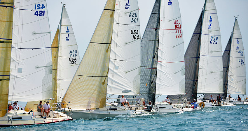 Chicago Yacht Club Verve Cup 2018