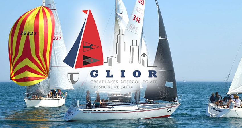 2018 Great Lakes Intercollegiate Offshore Regatta